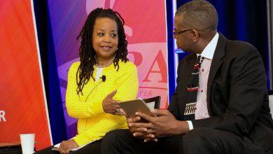 Photo of Parents, Black Publishers Talk Public Education