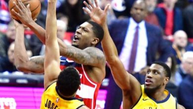 Photo of Wizards Top Pacers, Win Key Game in Possible Postseason Preview