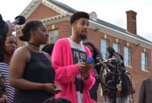 Photo of Howard Students Vow to Occupy Administration Building Until President Resigns