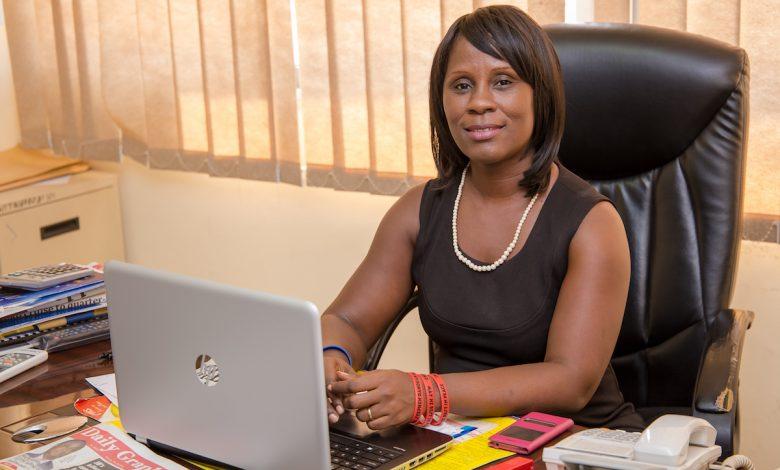 Ghana leads the way in female entrepreneurship. (Courtesy of ecgonline.com)