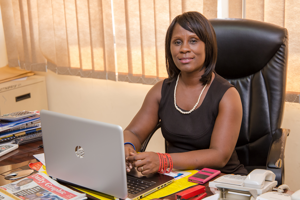 Photo of AFRICA NOW: Ghana Tops List of Female Entrepreneurs