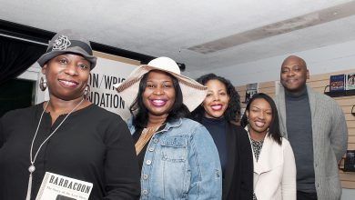 Photo of Foundation Celebrates Zora Neale Hurston's Birthday