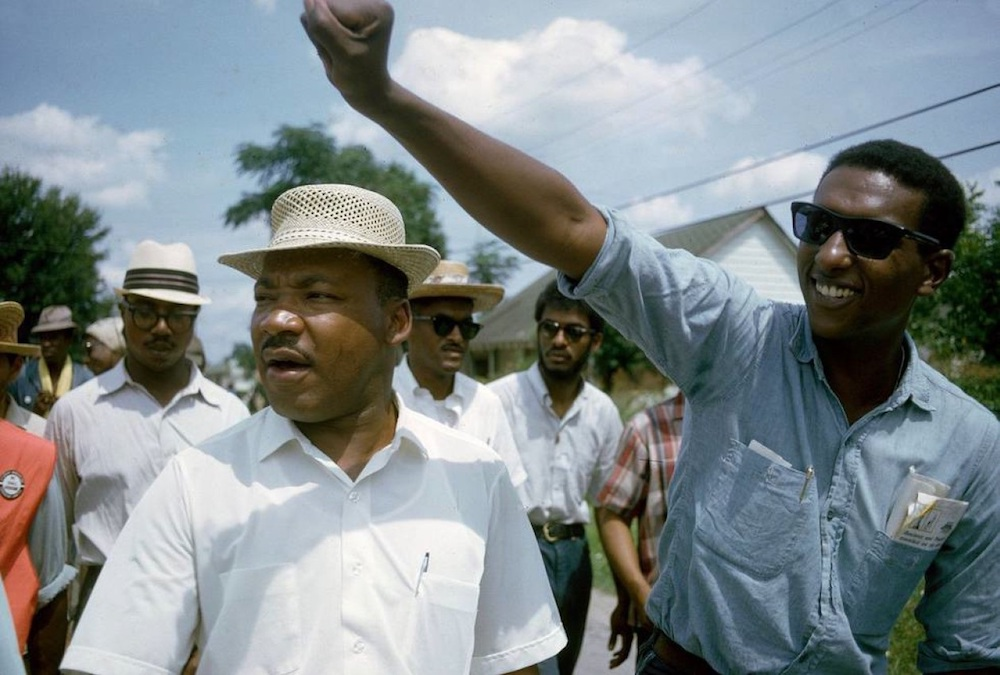 Photo of New Documentary Reveals MLK's Troubled Soul