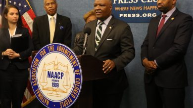 Photo of NAACP Files Federal Lawsuit to Ensure Accurate Count of Census Data