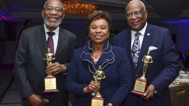 Photo of NNPA Torch Awards Honor Icons During Black Press Week 2018