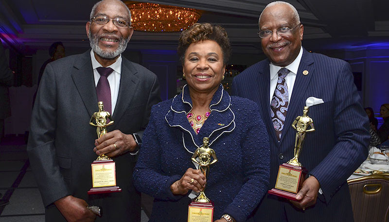 Photo of NNPA Torch Awards Honor Icons During Black Press Week 2018