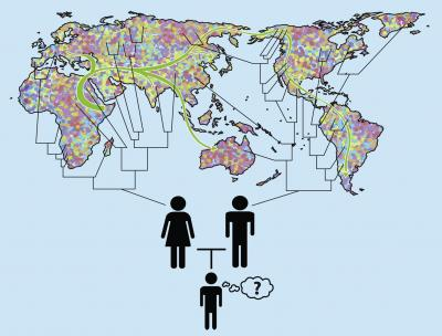 Photo of Who Are Your People?: Finding Family through DNA Genealogy
