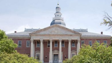 Photo of MONTGOMERY COUNTY IN THE NEWS: Md. House Mulls Immigration Enforcement
