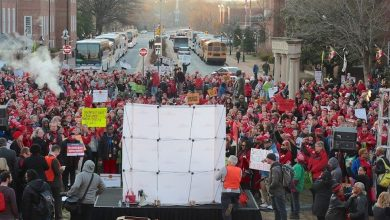 Photo of Educators, Advocates Push for Casino Funding