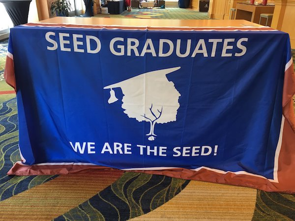 Photo of Teens from SEED in Southeast Honored for Writing