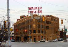 Photo of Historic Madam C.J. Walker building to Get $15.3M Restoration