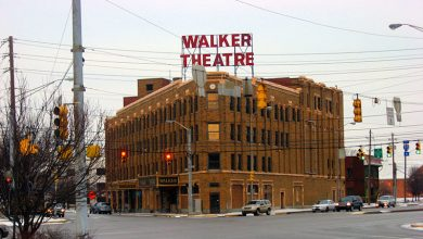Photo of Historic Madam C.J. Walker building to Get $15.3M Restoration
