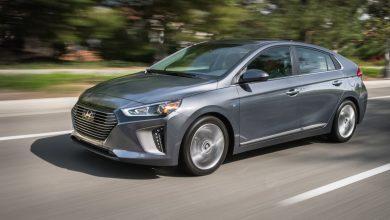 Photo of Hyundai Ioniq a Game-Changer