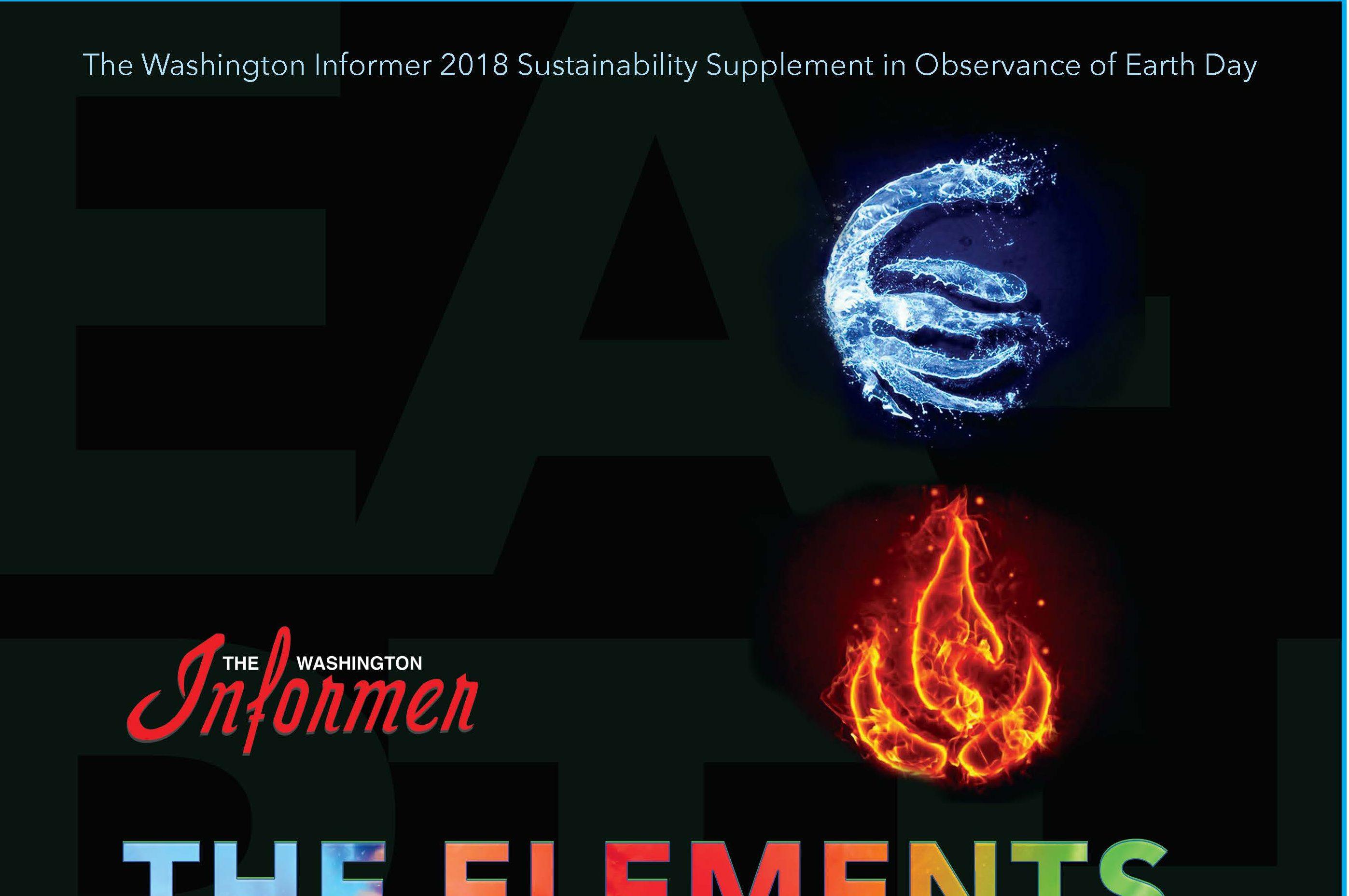 Photo of 2018 Sustainability Supplement