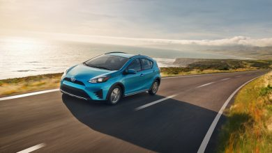 Photo of 2018 Toyota Prius C Solid in Price, Performance