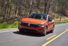Photo of Volkswagen Extends Winning Streak with 2019 Jetta
