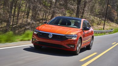 Photo of Volkswagen Extends Winning Streak with 2019 Jetta