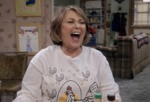 Photo of ABC Cancels 'Roseanne' after 'Apes' Tweet about Obama Adviser