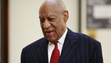 Photo of Cosby Found Guilty in Sexual Assault Retrial