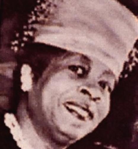 Hattie Carroll