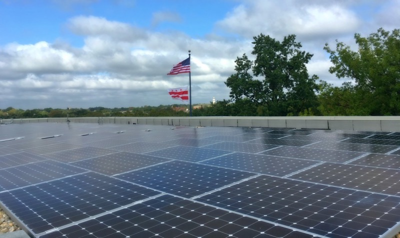 Courtesy of New Columbia Solar via Twitter
