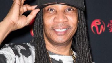 Photo of DJ Kool Gets His Just Due