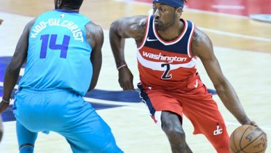 Photo of Wizards Defeat Hornets as Wall Dazzles in Return