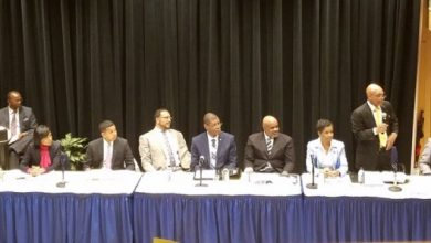 Photo of Democratic Primary Quickly Approaching for Prince George's County Executive Candidates