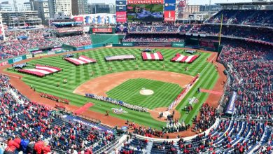 Photo of Nats' Season Opener Delayed Again Amid COVID Outbreak