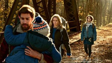 Photo of MOVIE REVIEW: 'A Quiet Place' Breathes New Life into Horror Genre