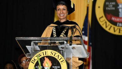 Photo of LETTERS TO THE EDITOR: Bowie State's First Female President Long Overdue