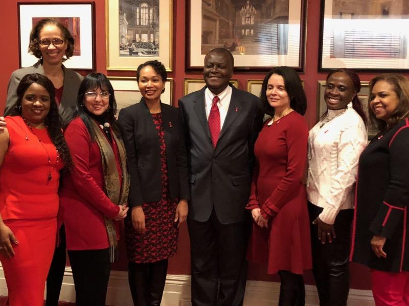 Photo of Heart Disease Still Deadly for African-American Women