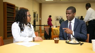 Photo of Bakari Sellers Exhorts Youth to Keep MLK Dream Alive