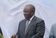 Photo of AU Chair Ramaphosa Welcomes Libya Cease-Fire