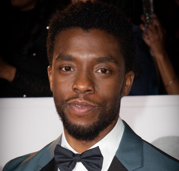 Photo of Chadwick Boseman to Deliver Keynote Address at Howard U. Commencement