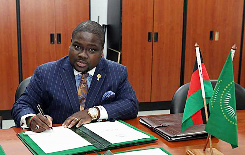 Photo of AFRICA/CARRIBEAN NOW: Malawi Signs African Cultural Renaissance Charter