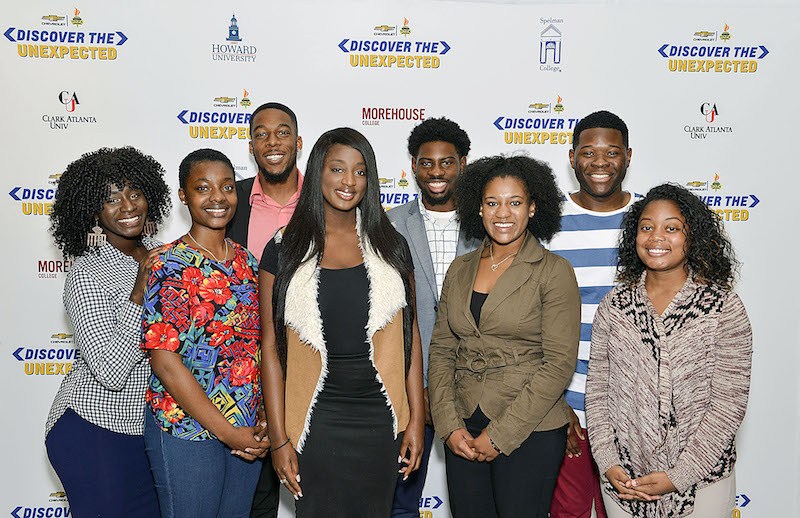 Photo of NNPA's Journalism Fellowship Now Open to All HBCUs