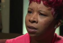 Photo of Michael Brown's Mother Mulls Run for Ferguson City Council