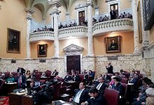 Photo of Md. Senate OKs School Safety Measure