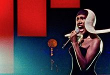 Photo of MOVIE REVIEW: 'Grace Jones: Bloodlight and Bami'