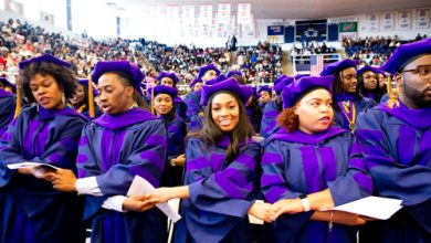 Photo of Howard U. Leads HBCUs in Law School Grads' Bar Exam Performance