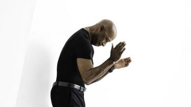 Photo of Jeffrey Osborne Makes 'Soulful' Return