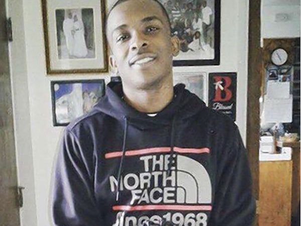 Photo of Stephon Clark Was Shot in the Back: Autopsy
