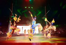 Photo of UniverSoul Circus Returning to D.C. Area for 25th Anniversary