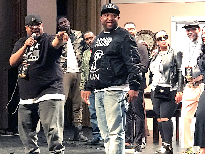 Photo of D.C. Natives Bring Black Broadway Back Home