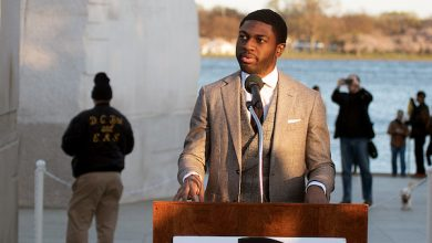 Photo of Youth Reflect on the Life of MLK