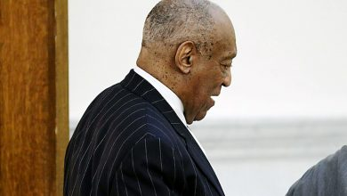 Photo of Cosby's Future Bleak After Conviction