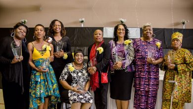 Photo of Ward 7 Celebrates Exemplary Women