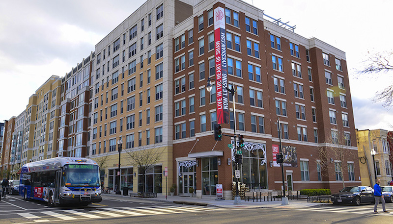 Photo of For Many Black Washingtonians, Gentrification Threatens Housing and Health