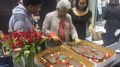 Photo of NNPA Chairman Celebrates 50 Years as Crusader Publisher